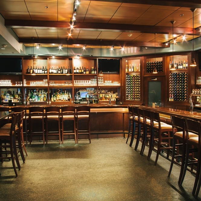 Berkeley Heights Bar
